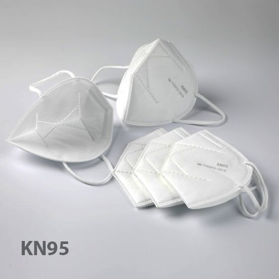 KN95 FACE MASK IN STOCK