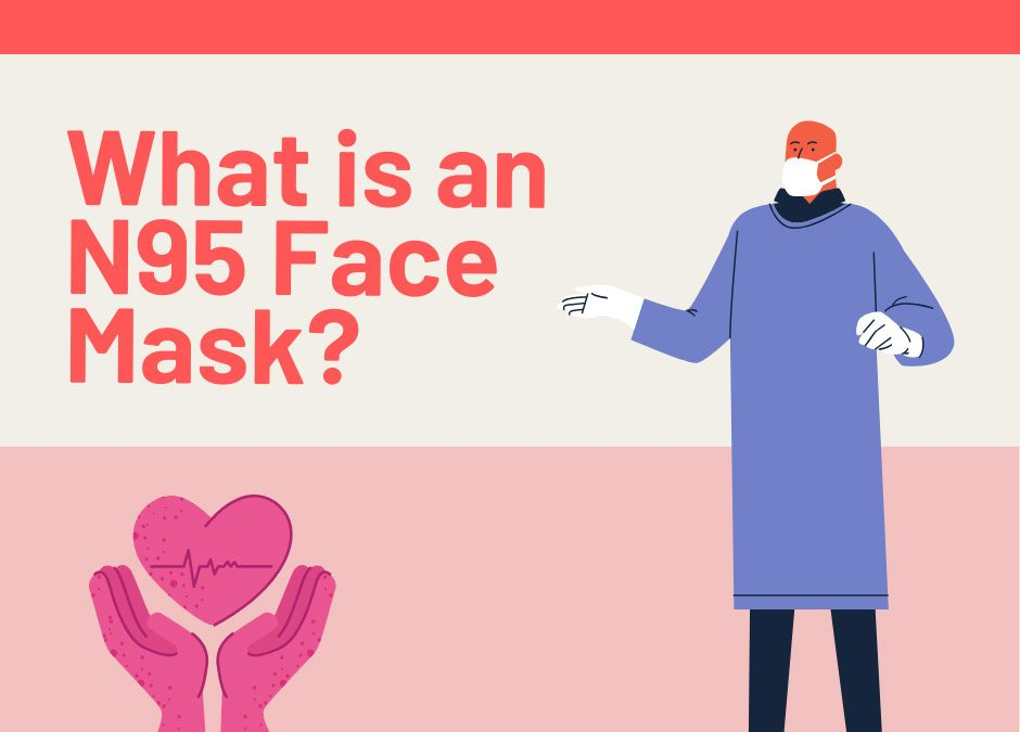 What is an N95 face mask and should you be wearing one?